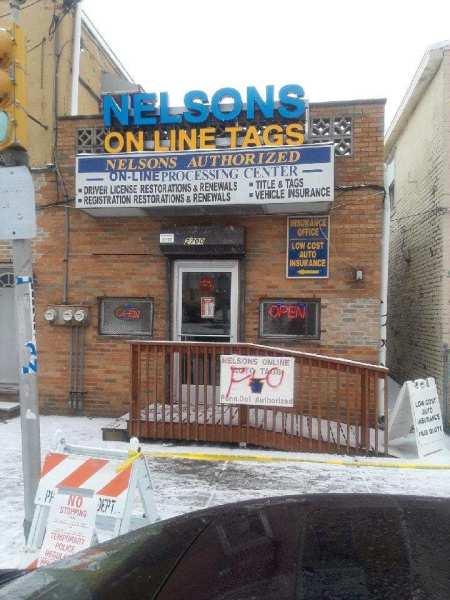neshaminy penndot drivers license center